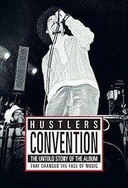 Hustlers Convention - Poster / Capa / Cartaz - Oficial 1