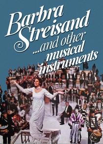 Barbra Streisand e Outros Instrumentos Musicais - Poster / Capa / Cartaz - Oficial 1