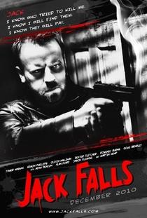 Jack Falls - Poster / Capa / Cartaz - Oficial 2
