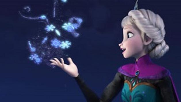Frozen é quinta maior bilheteria do mundo