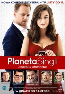 Planet Single - Poster / Capa / Cartaz - Oficial 1