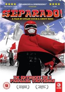 Separado! - Poster / Capa / Cartaz - Oficial 1