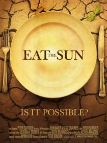 Eat the Sun - Poster / Capa / Cartaz - Oficial 1