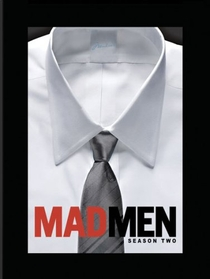 Mad Men (2ª Temporada) - Poster / Capa / Cartaz - Oficial 2