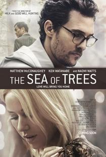 O Mar de Árvores - Poster / Capa / Cartaz - Oficial 2