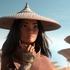Confira o emocionante novo trailer de de Raya e O Último Dragão