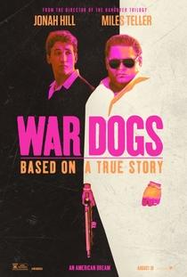 Cães de Guerra - Poster / Capa / Cartaz - Oficial 1
