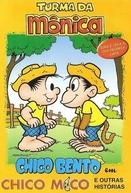 Turma da Mônica - Chico Bento em Chico Mico e Outras Histórias (Turma da Mônica - Chico Bento em Chico Mico e Outras Histórias)