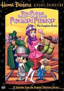 Os Apuros de Penélope (1ª Temporada) - Poster / Capa / Cartaz - Oficial 2