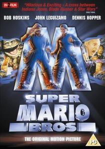 Super Mario Bros. - Poster / Capa / Cartaz - Oficial 4