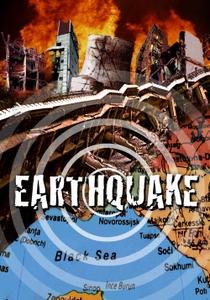 Terremoto: A Natureza Está Descontrolada - Poster / Capa / Cartaz - Oficial 1