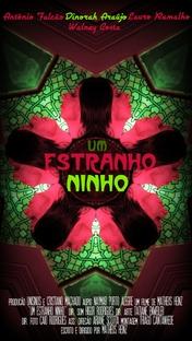 Um estranho ninho - Poster / Capa / Cartaz - Oficial 1