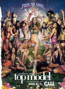 America's Next Top Model, Ciclo 11 - Poster / Capa / Cartaz - Oficial 1
