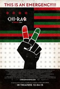 Chi-Raq - Poster / Capa / Cartaz - Oficial 3