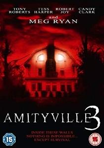 Amityville 3: O Demônio - Poster / Capa / Cartaz - Oficial 6
