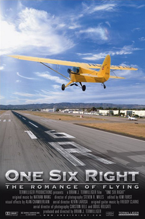 One Six Right - Poster / Capa / Cartaz - Oficial 1