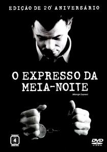 O Expresso da Meia-Noite - Poster / Capa / Cartaz - Oficial 7