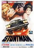 Johnny, O Irresistível (Stuntman)