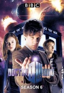 Doctor Who (6ª Temporada) - Poster / Capa / Cartaz - Oficial 5