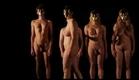 "Human Installation I: ""OBSOLESCENZA DEL GENERE"" by KYRAHM + JULIUS KAISER"
