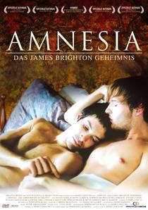 Amnésia - O Enigma de James Brighton - Poster / Capa / Cartaz - Oficial 4