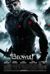 A Lenda de Beowulf - Poster / Capa / Cartaz - Oficial 1