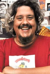 Camilo Cavalcante - Poster / Capa / Cartaz - Oficial 1