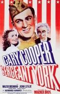 Sargento York (Sergeant York)