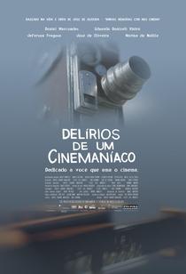 Delírios de um Cinemaníaco - Poster / Capa / Cartaz - Oficial 1