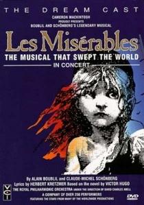 Os Miseraveis - O Musical - Poster / Capa / Cartaz - Oficial 1