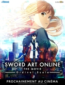 Sword Art Online The Movie: Ordinal Scale (Gekijō-ban Sōdo Āto Onrain -Ōdinaru Sukēru-)