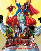 The Avengers: United They Stand (1ª Temporada) (The Avengers: United They Stand (Season 1))