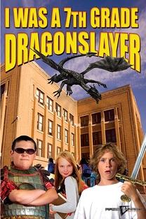 Aventuras de um jovem caçador de dragões - Poster / Capa / Cartaz - Oficial 4