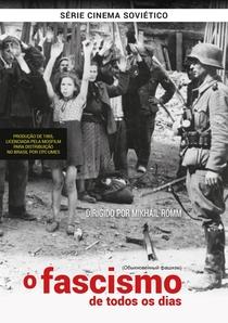 O Fascismo de Todos os Dias - Poster / Capa / Cartaz - Oficial 2