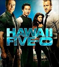 Havaí 5-0 (2ª Temporada) - Poster / Capa / Cartaz - Oficial 1