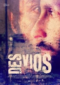 Desvios - Poster / Capa / Cartaz - Oficial 1
