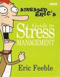 Eric, o estressado - Poster / Capa / Cartaz - Oficial 1