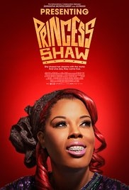 Presenting Princess Shaw - Poster / Capa / Cartaz - Oficial 1