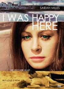 I Was Happy Here - Poster / Capa / Cartaz - Oficial 1