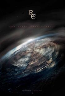 Resident Evil 5: Retribuição - Poster / Capa / Cartaz - Oficial 19