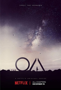 The OA (Parte 1) - Poster / Capa / Cartaz - Oficial 1