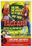 O Império da Vingança (Taggart)