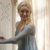 """1º vídeo de Georgina Haig como a Elza de """"Frozen"""" na série"""