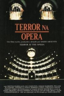 Terror na Ópera - Poster / Capa / Cartaz - Oficial 6