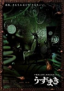 A Espiral do Horror - Poster / Capa / Cartaz - Oficial 3
