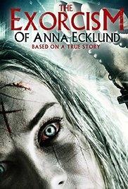 O Exorcismo de Anna Ecklund - Poster / Capa / Cartaz - Oficial 1
