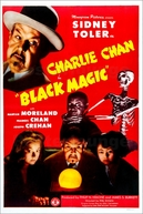 Charlie Chan na Macumba (Black Magic)