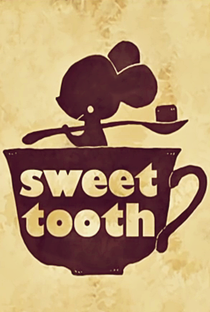 Sweet Tooth - Poster / Capa / Cartaz - Oficial 1