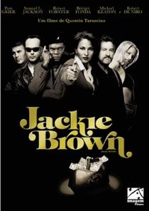 Jackie Brown - Poster / Capa / Cartaz - Oficial 11