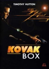 O Segredo de Kovak - Poster / Capa / Cartaz - Oficial 6